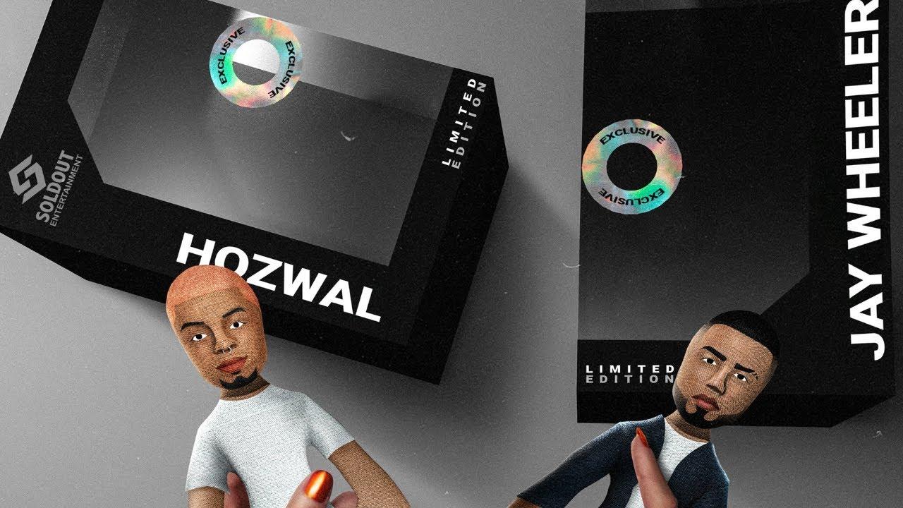 Hozwal ❌ Jay Wheeler – Cual De Los Dos 🥀 ( VIdeo Oficial )