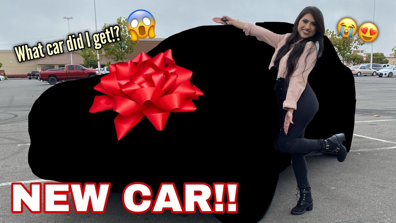 I BOUGHT MY DREAM CAR!!!! | Yoatzi