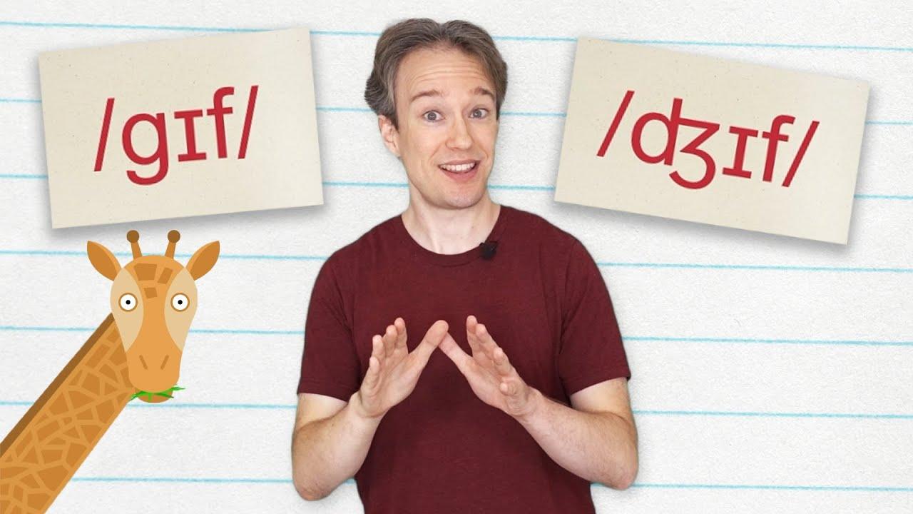 It's pronounced GIF.