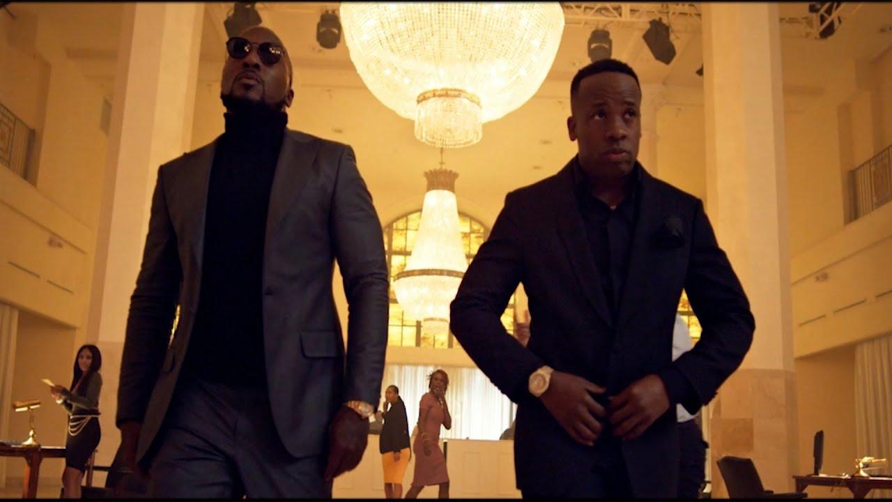 Jeezy – Back feat. Yo Gotti (Official Video)