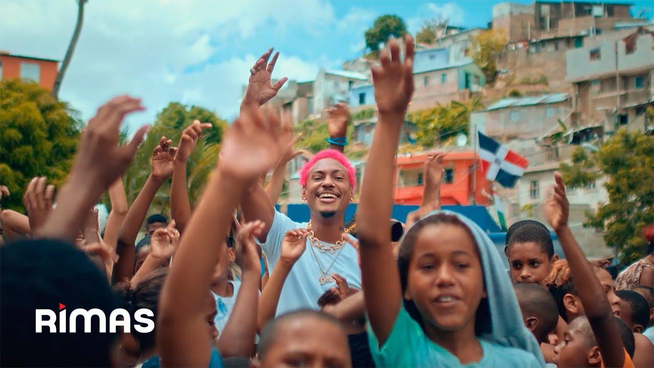 Kiko El Crazy – Yo Doy Nota (Video Oficial)