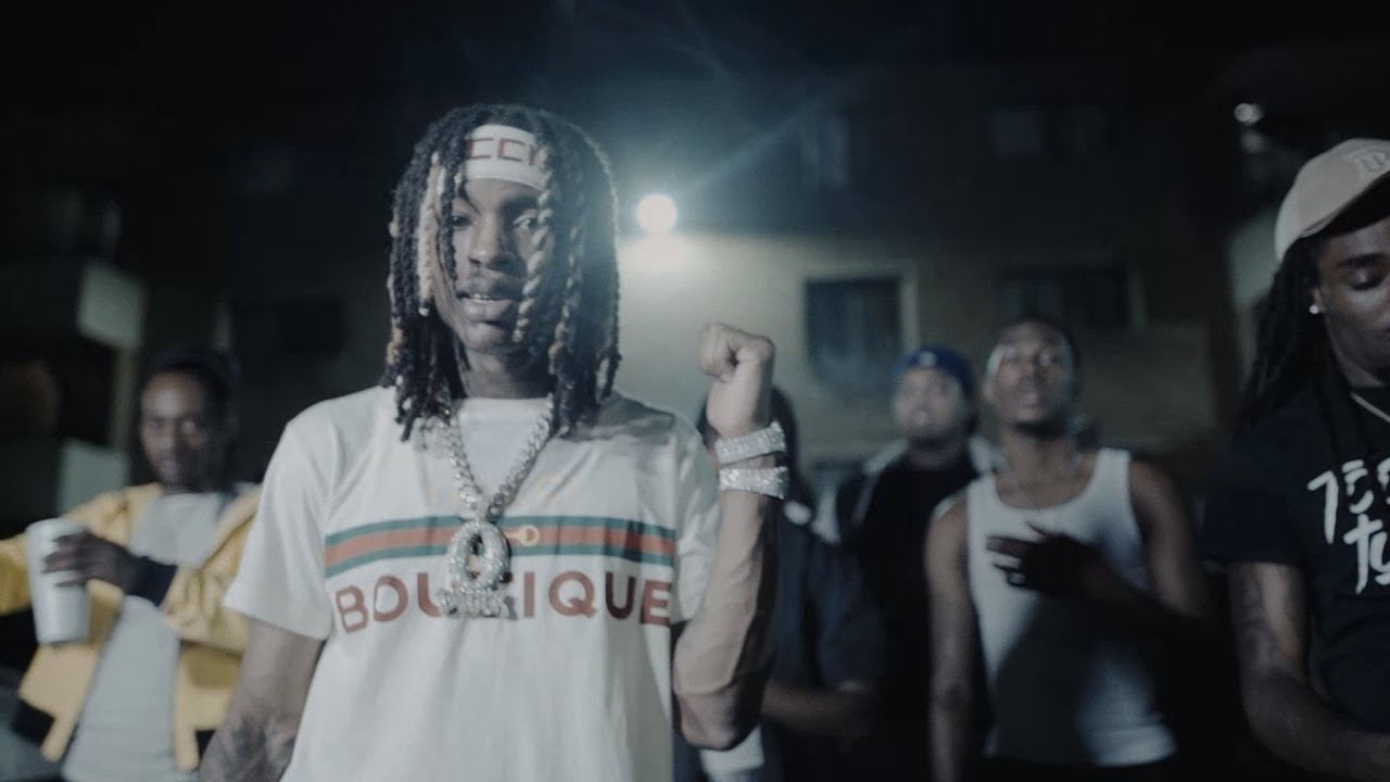 King Von – Gleesh Place (Official Video)