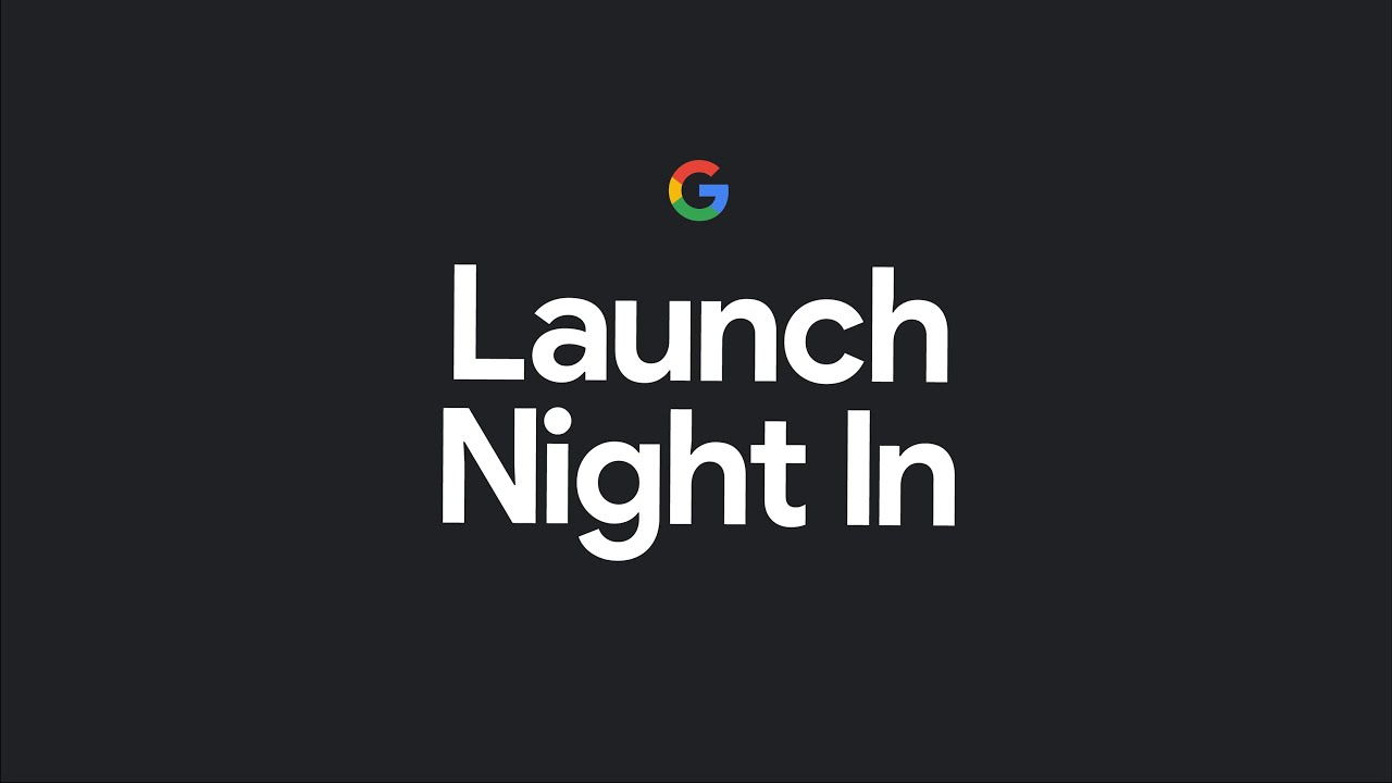 Launch Night In