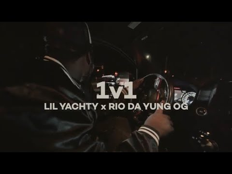 "Lil Yachty x Rio Da Yung OG – ""1v1"" (Official Video) 