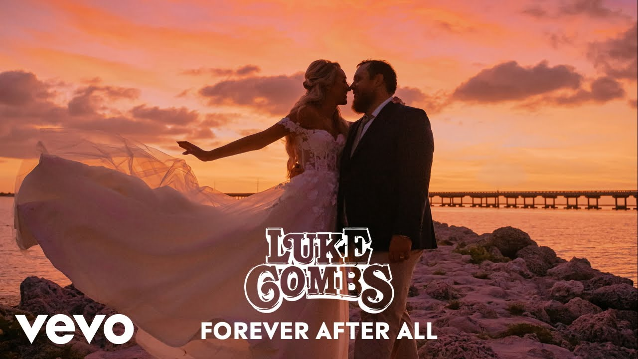 Luke Combs – Forever After All (Audio)