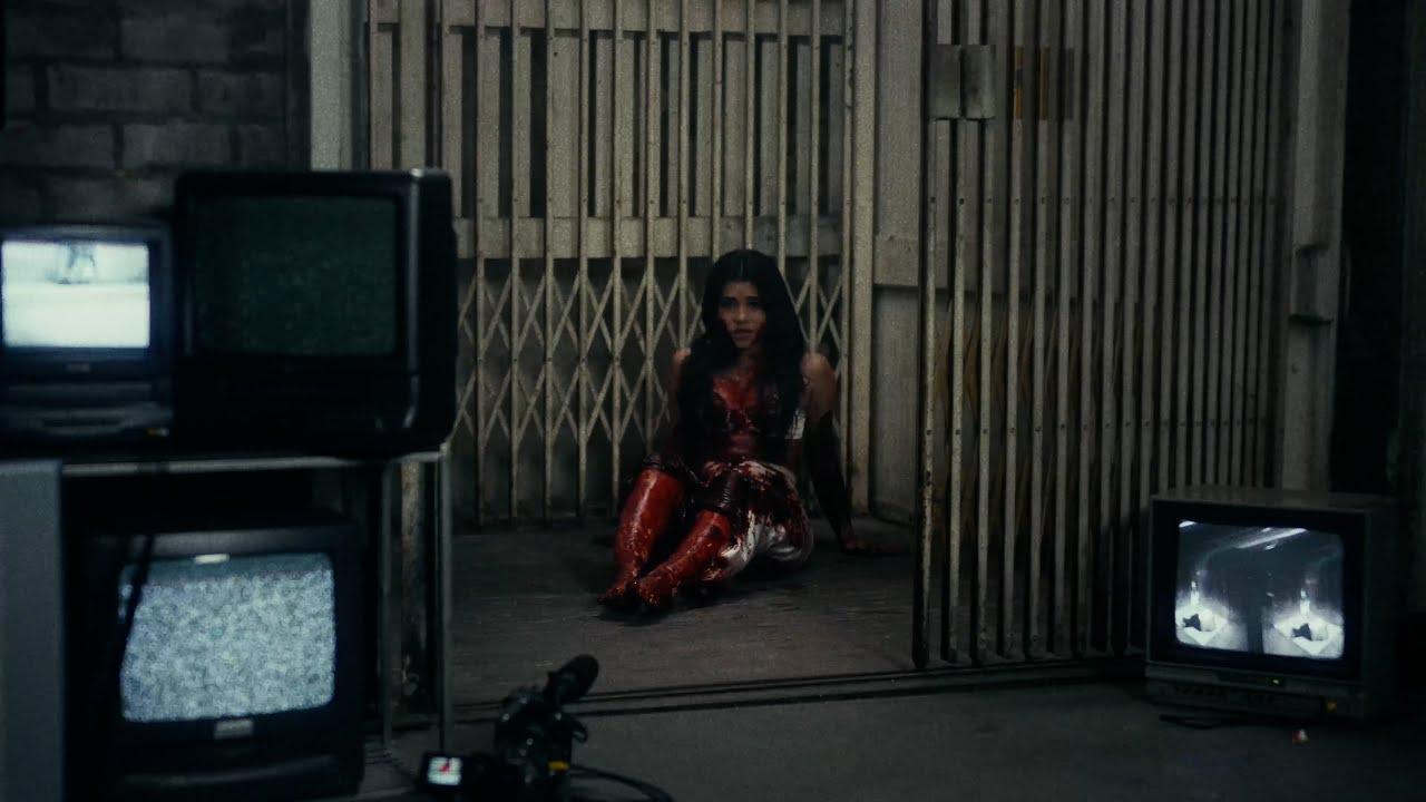 Nessa Barrett – if u love me [Official Music Video]