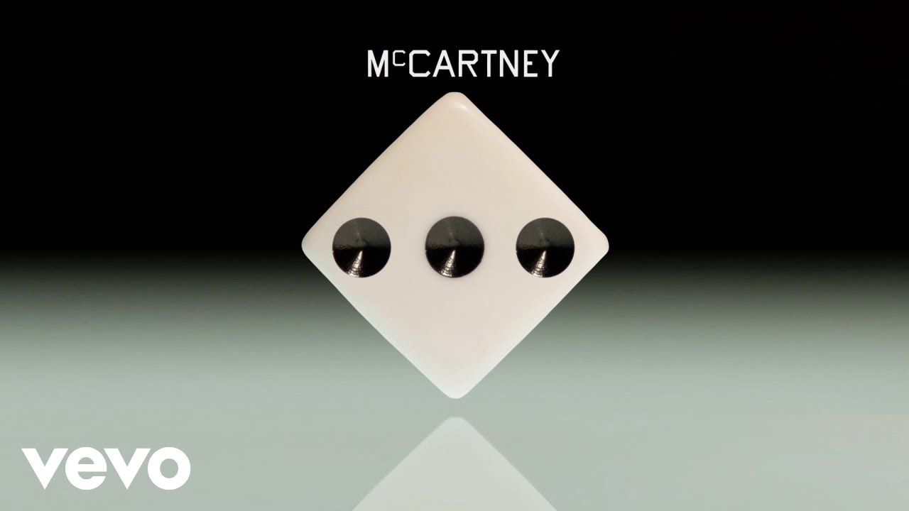 Paul McCartney – McCartney III (Official Album Trailer)