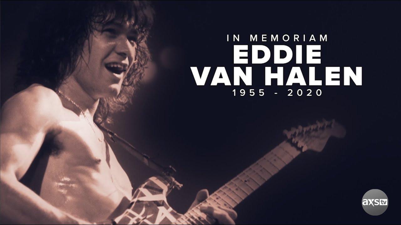Sammy Hagar Remembers Eddie Van Halen