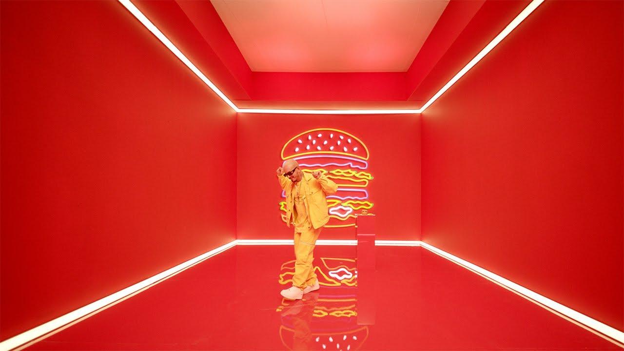 The J Balvin Meal | McDonald's