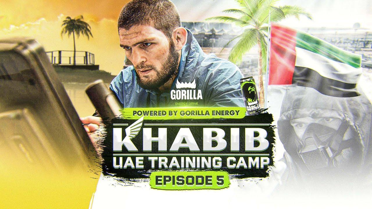 UAE Training Camp | Episode 5