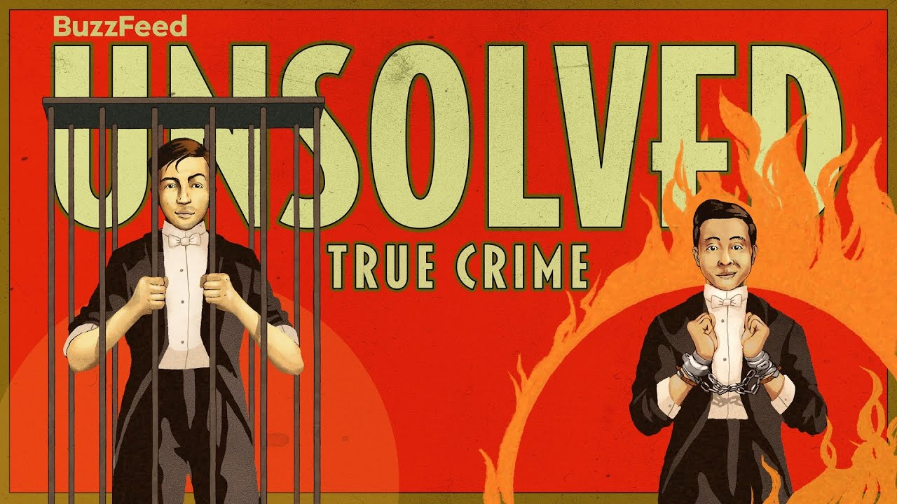 Unsolved: True Crime • Season 7 Trailer