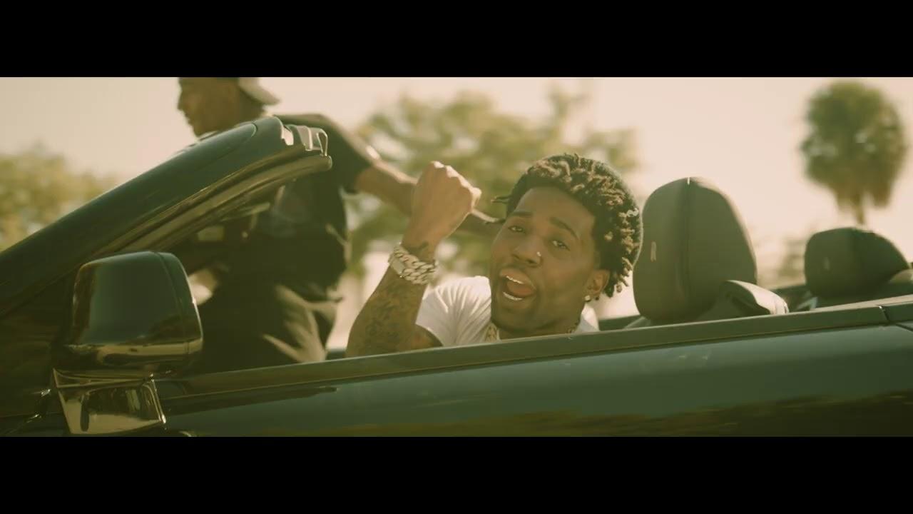 YFN Lucci- Sept 7th (music video