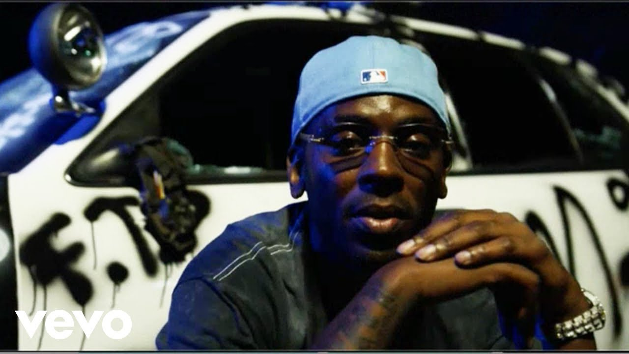 Young Dolph – The Land (Official Video)