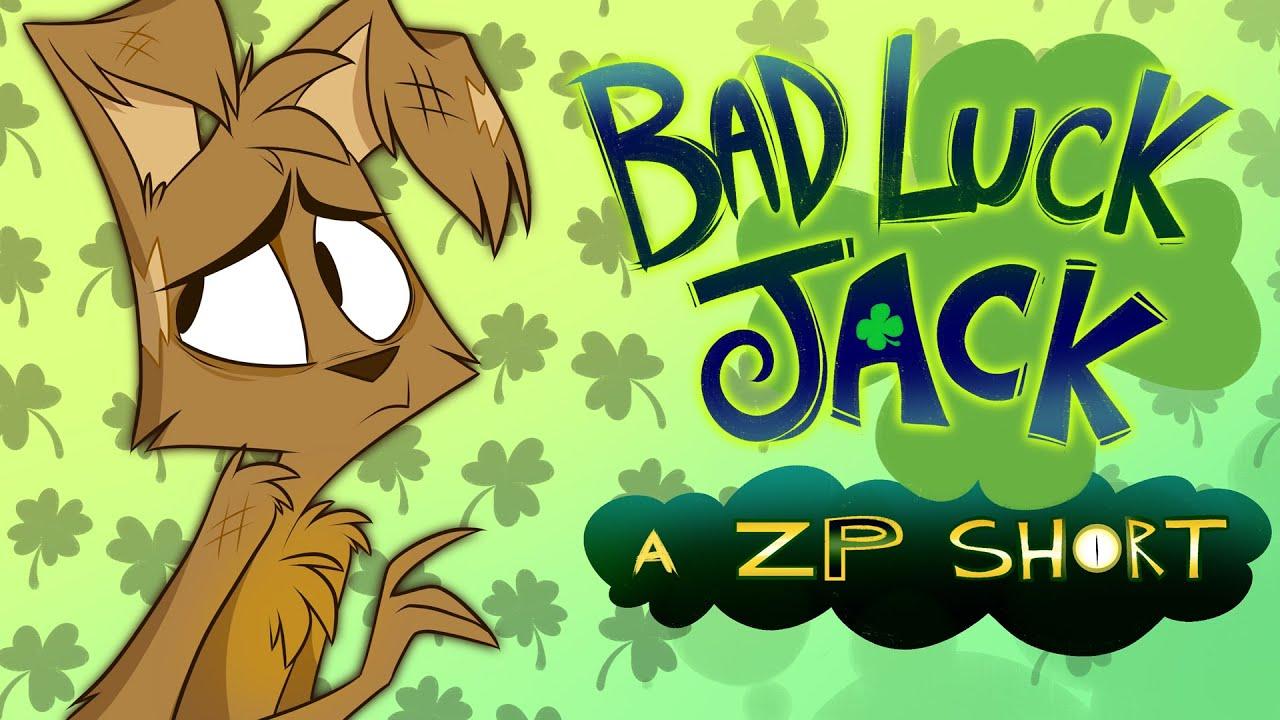 "ZooPhobia – ""Bad Luck Jack"" (Short)"