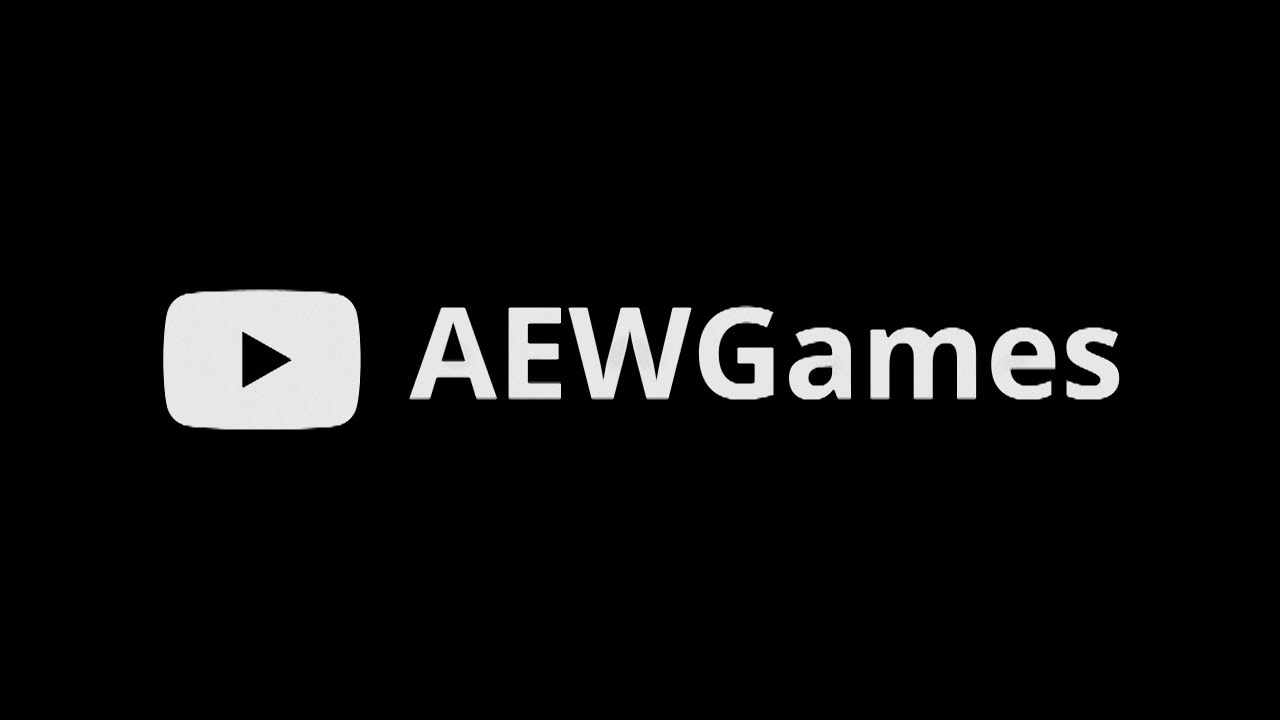 AEW Games 1.0 Special Event