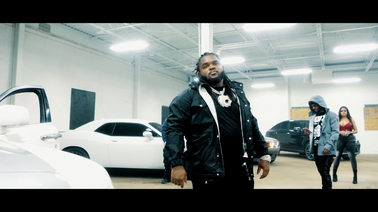 Baby Grizzley – Add It Up [Official Video]