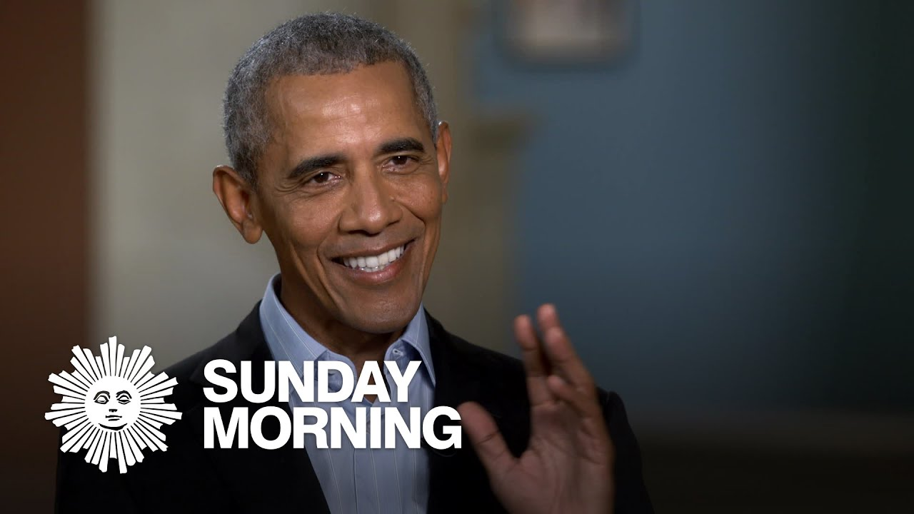 Barack Obama speaks out on politics, life in the White House, and Donald Trump