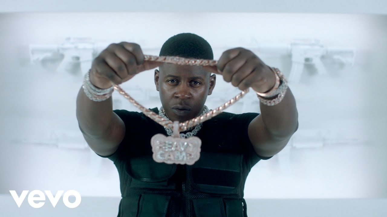 Blac Youngsta – I Met Tay Keith First (Official Music Video) ft. Lil Baby, Moneybagg Yo