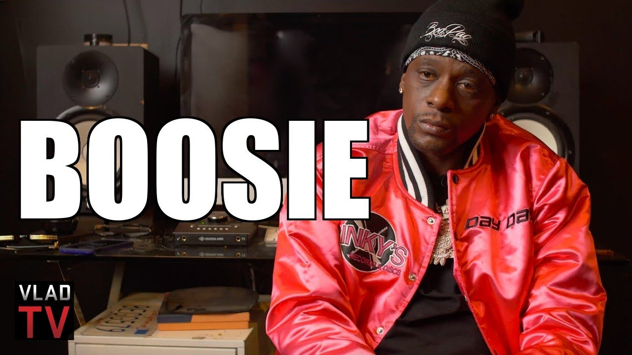 Boosie on King Von Murder: When You Kill a Boss, The Beef Never Stops (Part 5)