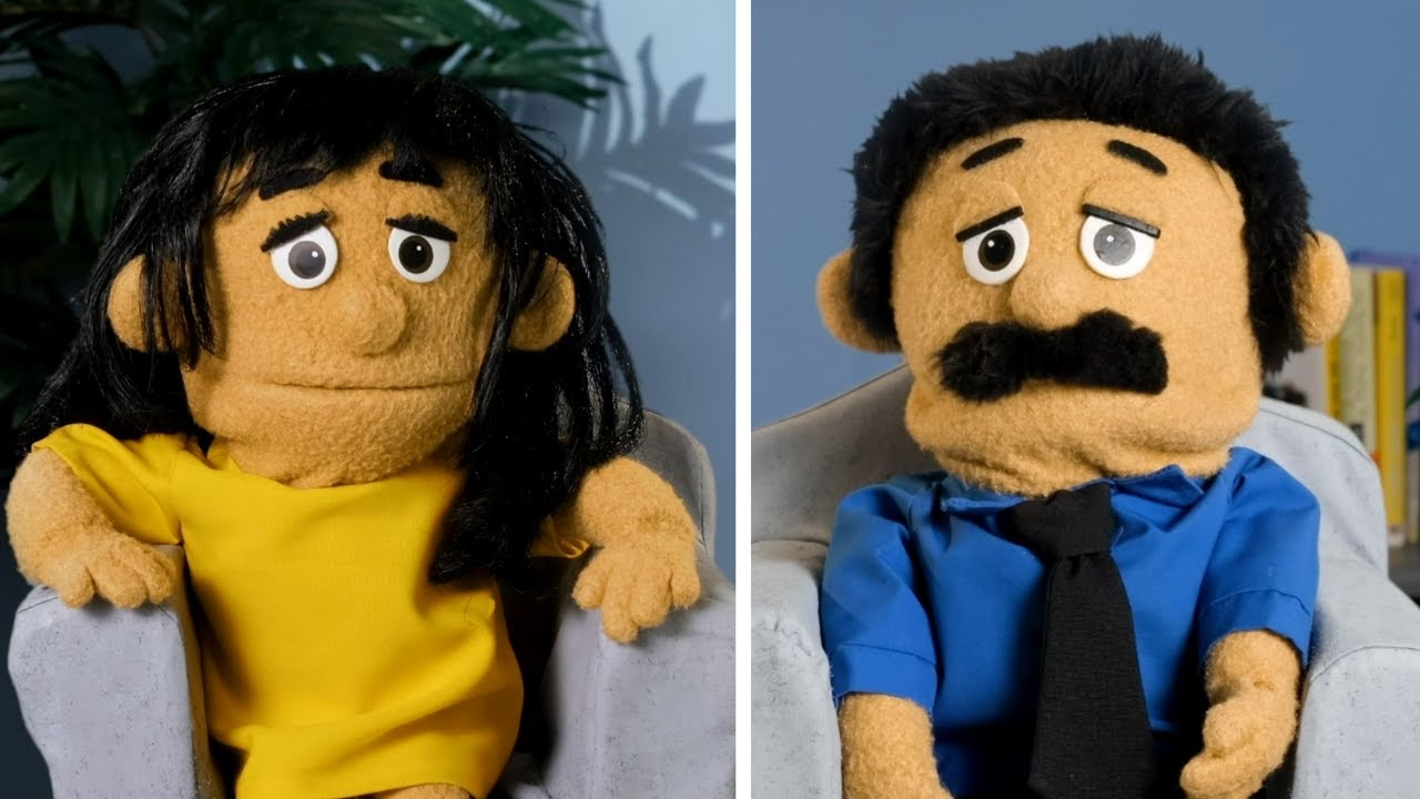 Couples Therapy (Ep. 4) | Awkward Puppets