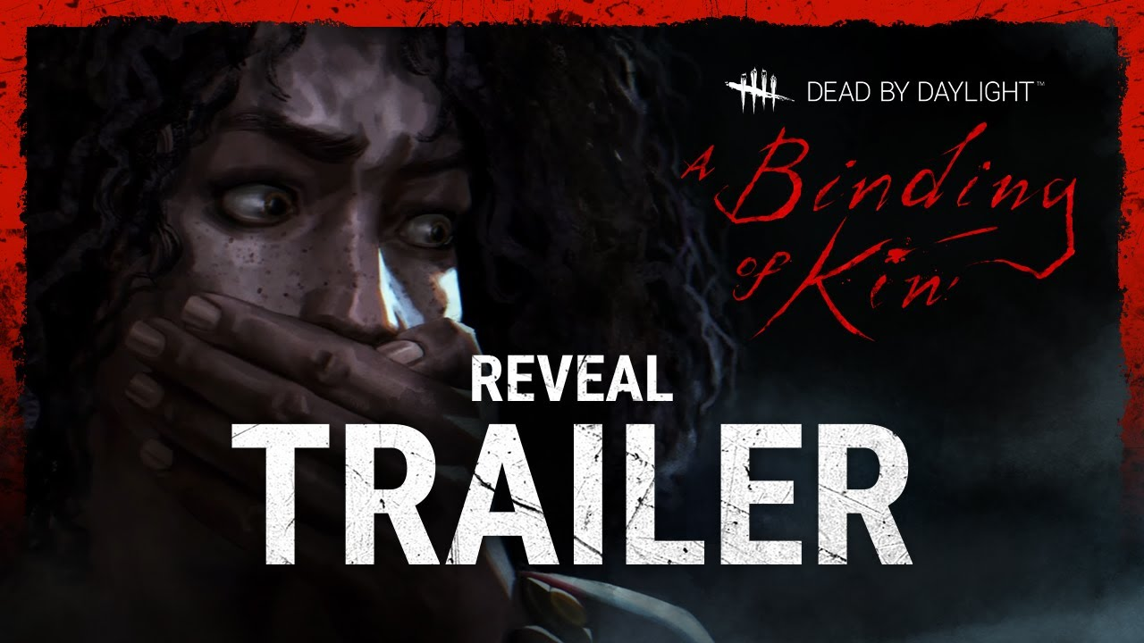 Dead by Daylight | A Binding of Kin | Reveal Trailer