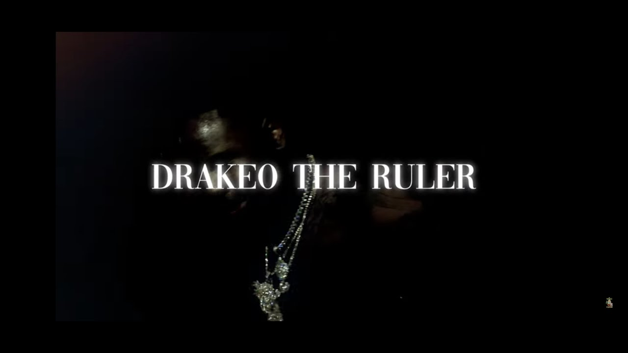 Drakeo The Ruler – Fights Don't Matter [Official Music Video]