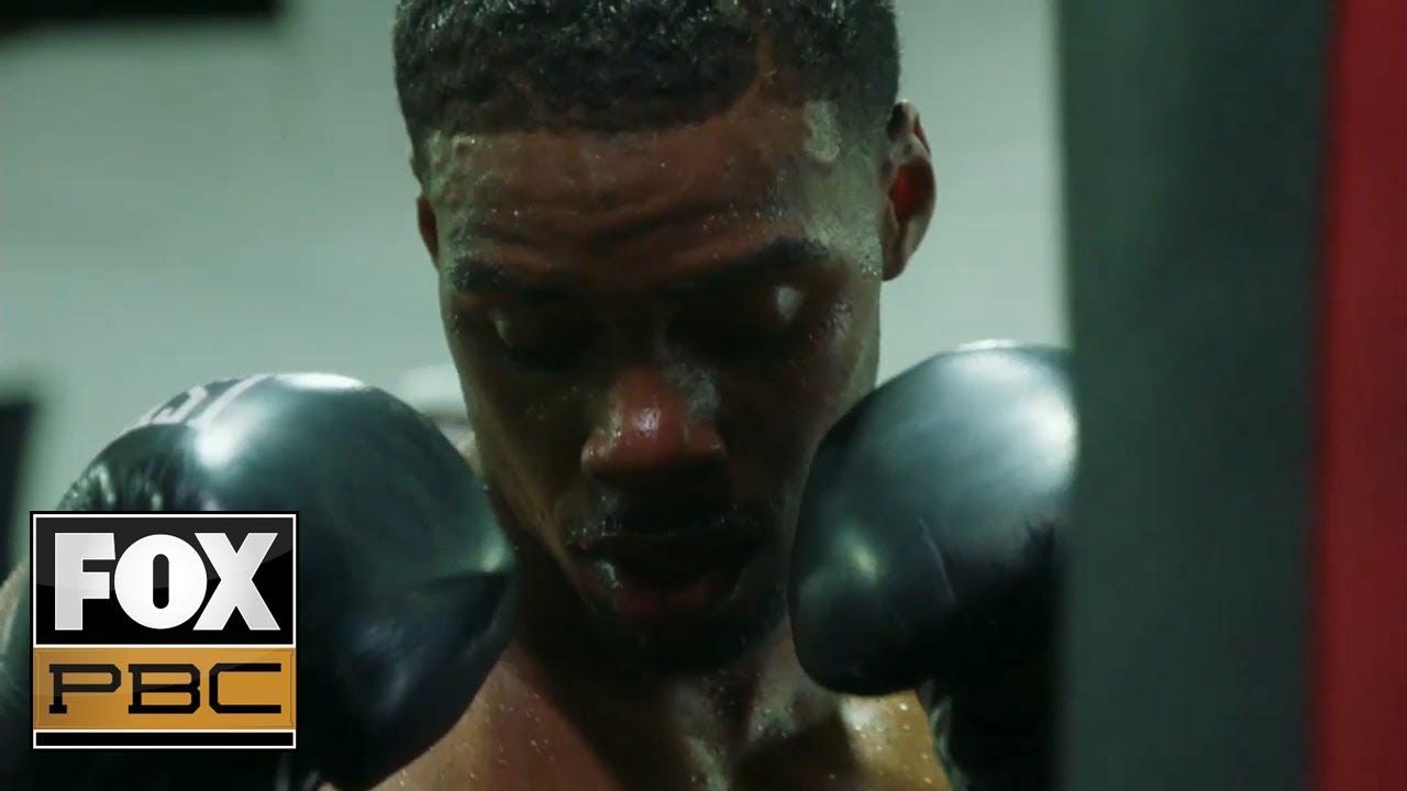 Errol Spence Jr. vs. Danny Garcia   FIGHT CAMP Ep. 2   PBC ON FOX