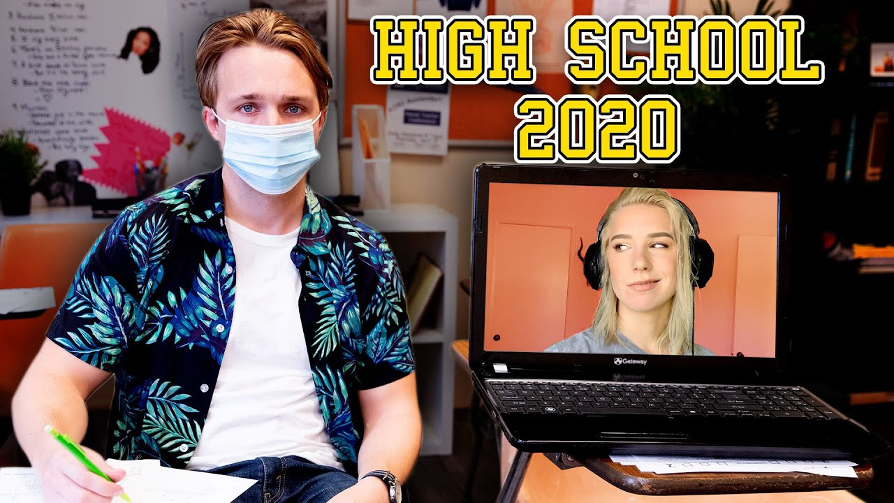 Every High School in 2020