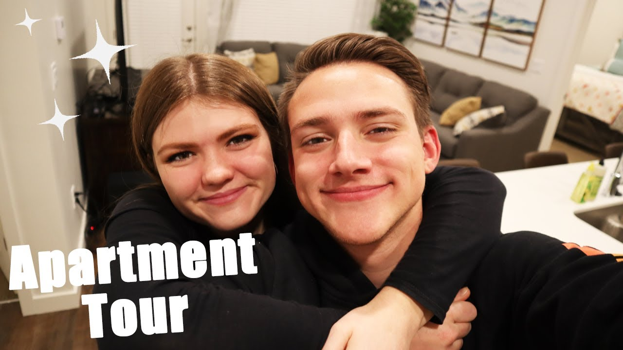 Fully Furnished Apartment Tour