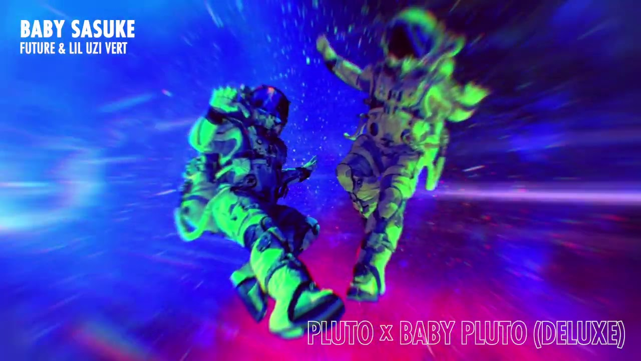 Future & Lil Uzi Vert – Baby Sasuke [Official Audio]