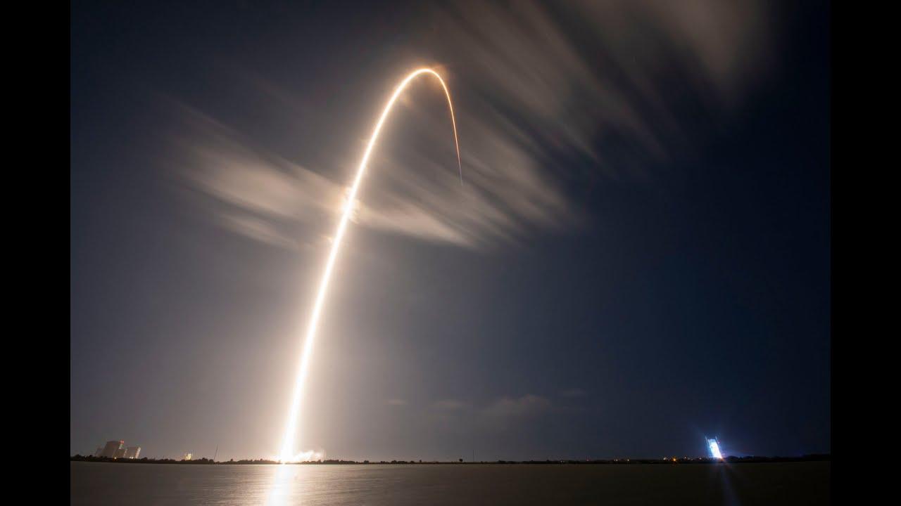 GPS III Space Vehicle 04 Mission