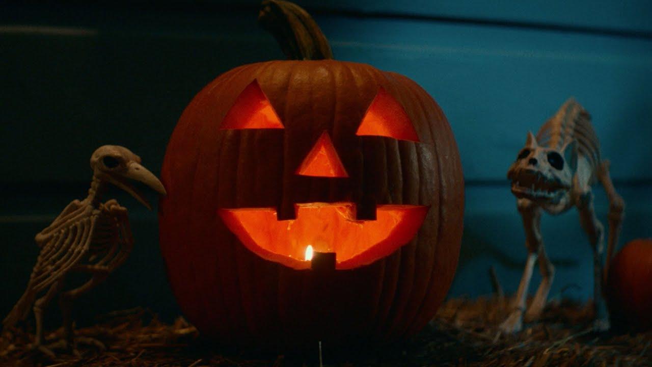 Halloween Kills – Next Halloween (In Theaters October 15, 2021) (HD)