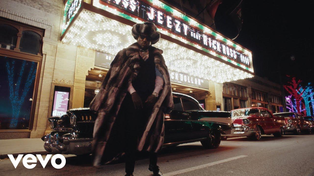 Jeezy – Almighty Black Dollar ft. Rick Ross