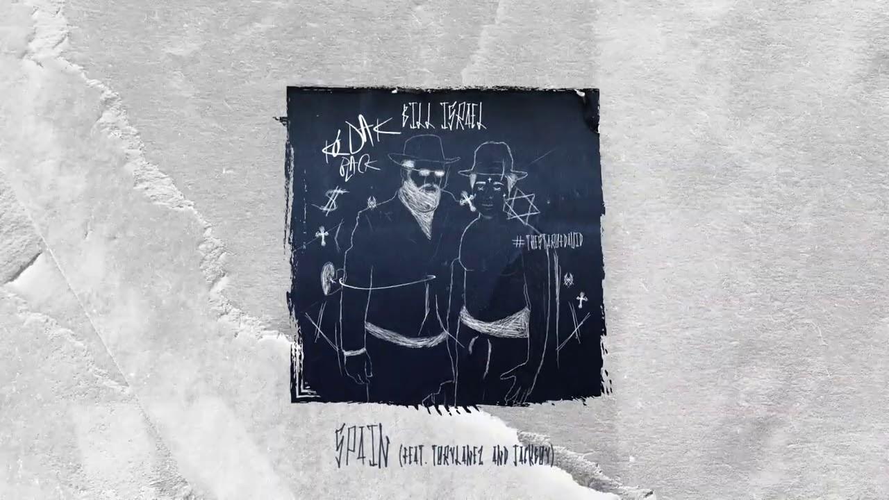 Kodak Black – Spain (feat. Tory Lanez and Jackboy) [Official Audio]