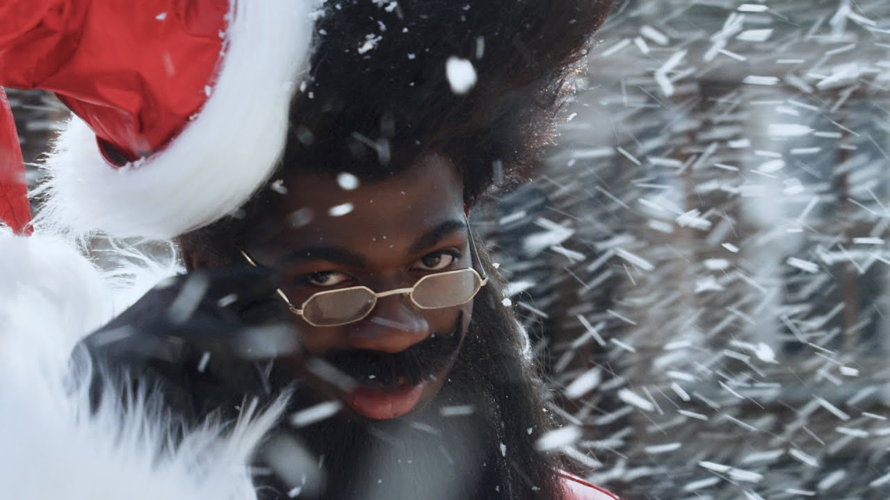 "LIL NAS X – THE ORIGINS OF ""HOLIDAY"" (TRAILER)"