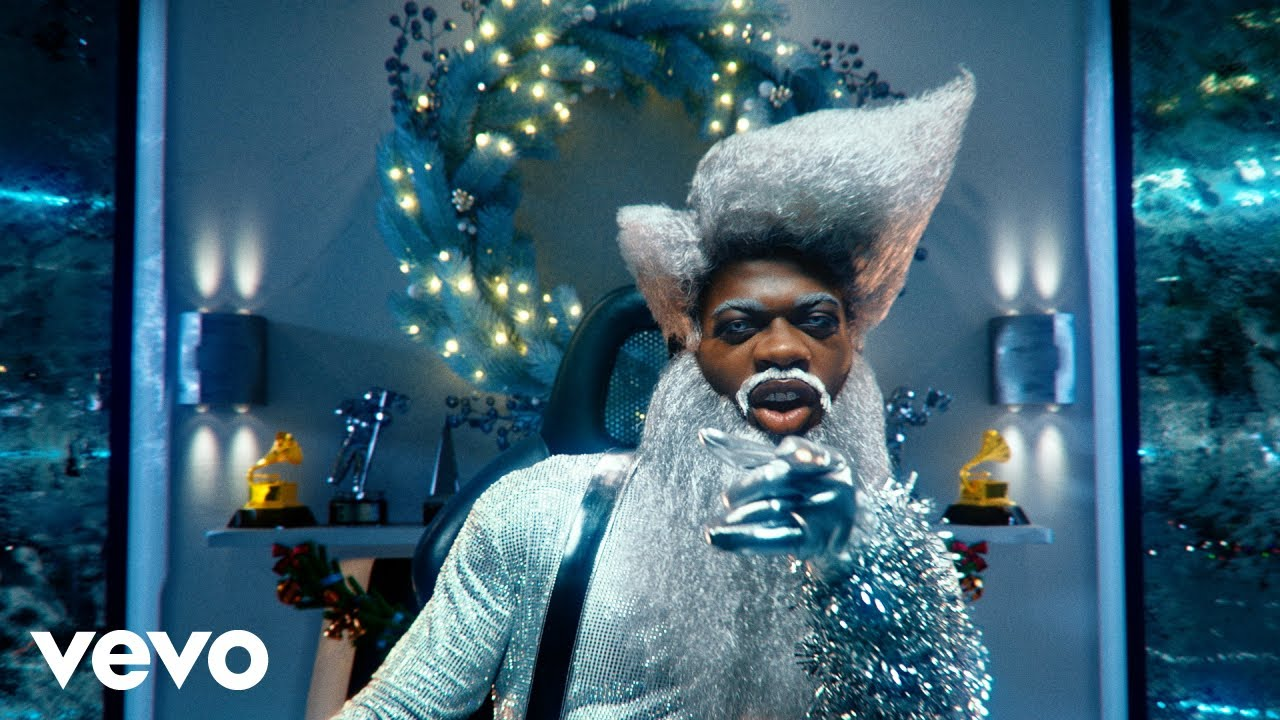 Lil Nas X – HOLIDAY (Official Video)