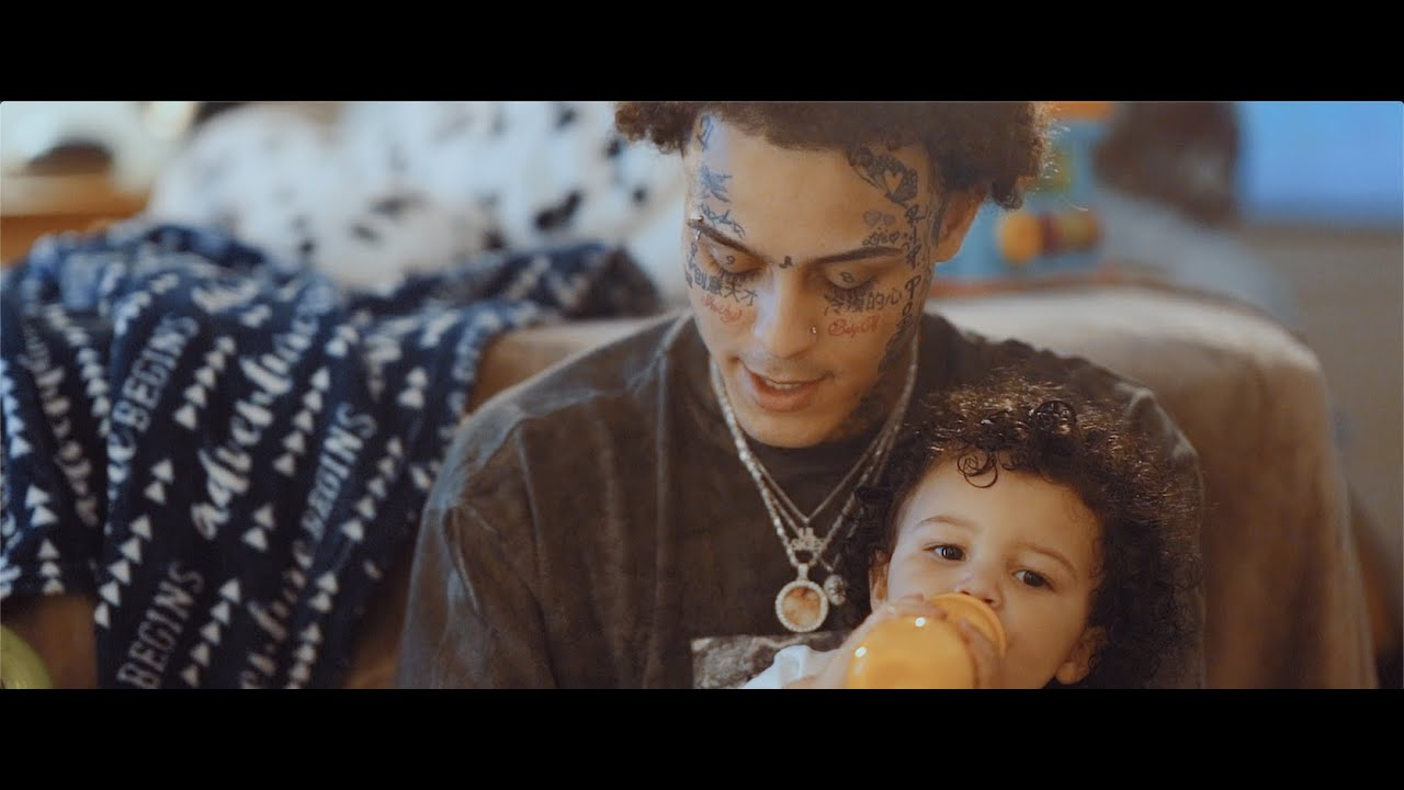 Lil Skies – On Sight [Official Music Video]