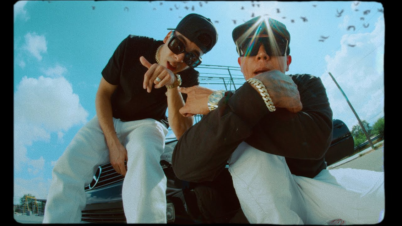 MC Davo & C-Kan – Round 6 (Video Oficial)