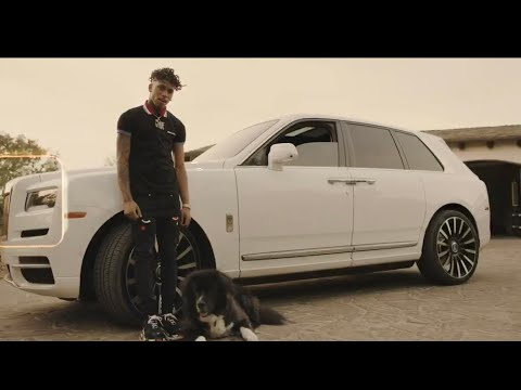 NLE Choppa – Done (Official Music Video) (From Dark To Light)