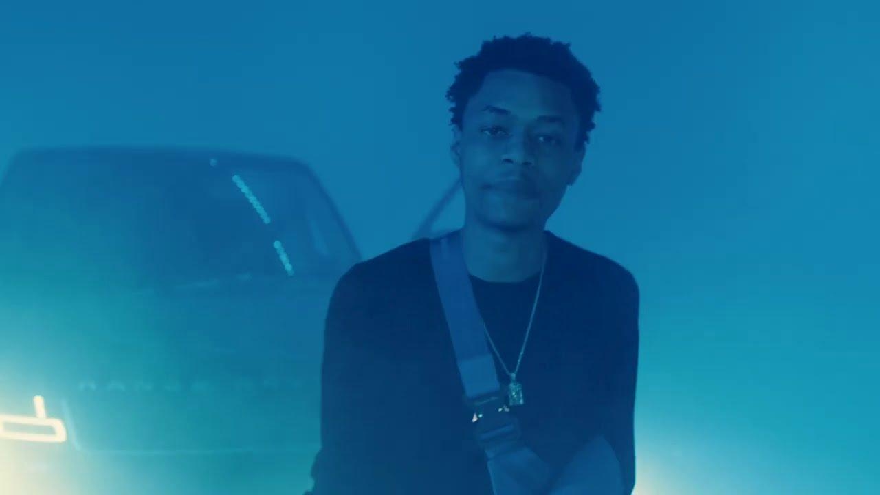POP SMOKE X JAY GWUAPO – BLACK MASK (OFFICIAL VIDEO)