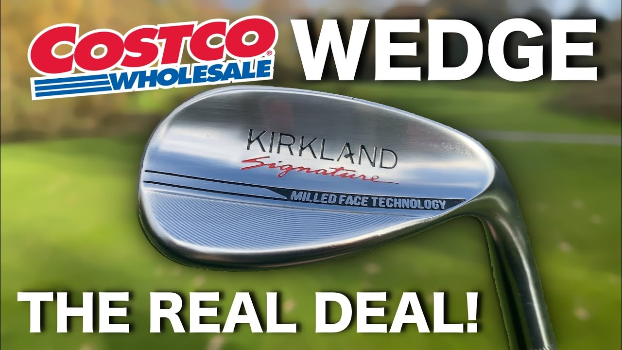 Really impressive…COSTCO KIRKLAND WEDGES REVIEW