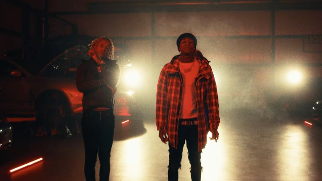 Rich The Kid & Young Boy Never Broke Again – Bankroll (Official Video)