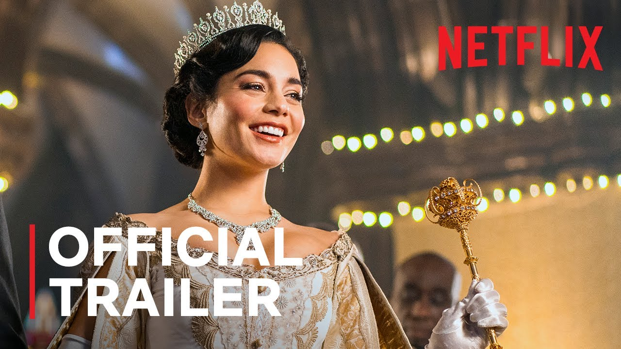 The Princess Switch 2: Switched Again | Official Trailer | Netflix