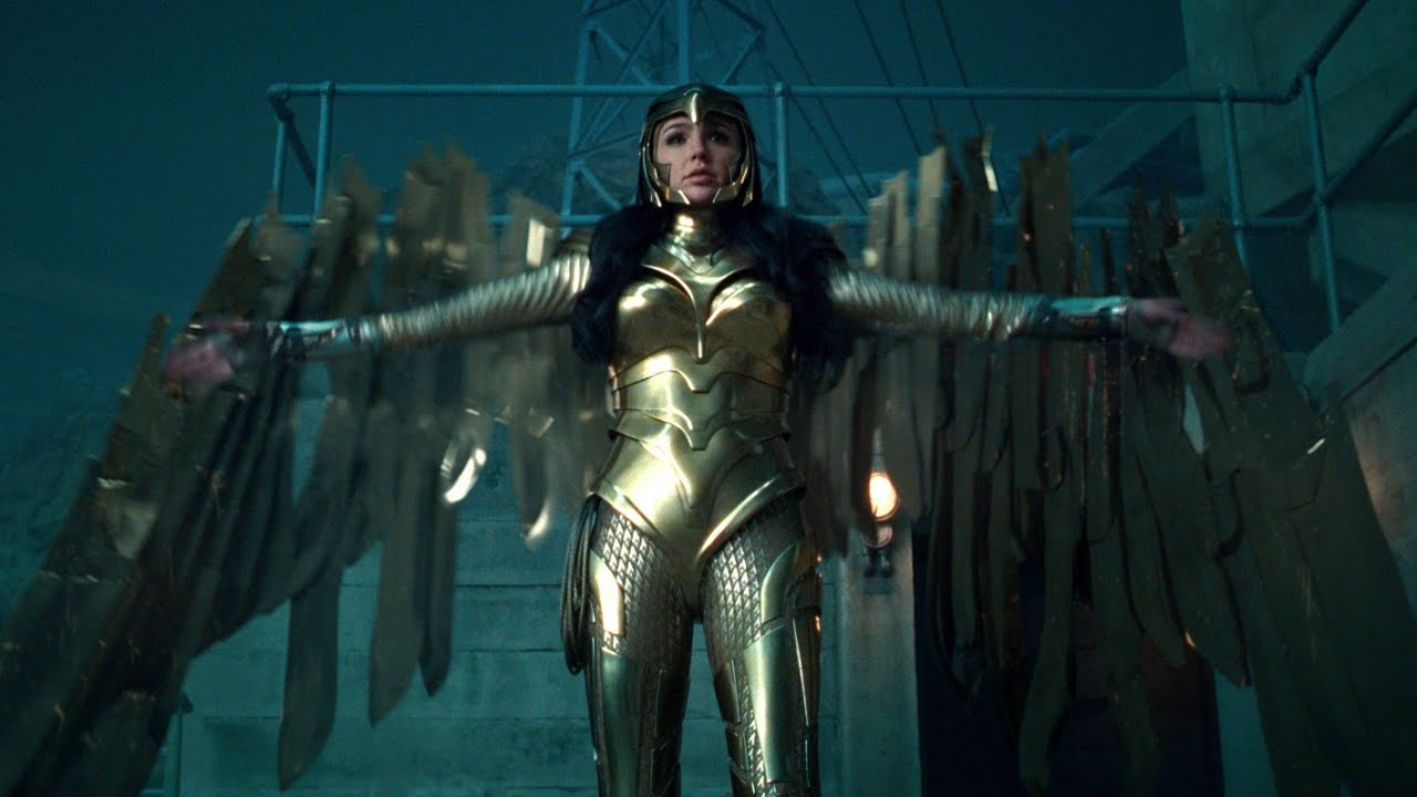 Wonder Woman 1984 – Official Main Trailer