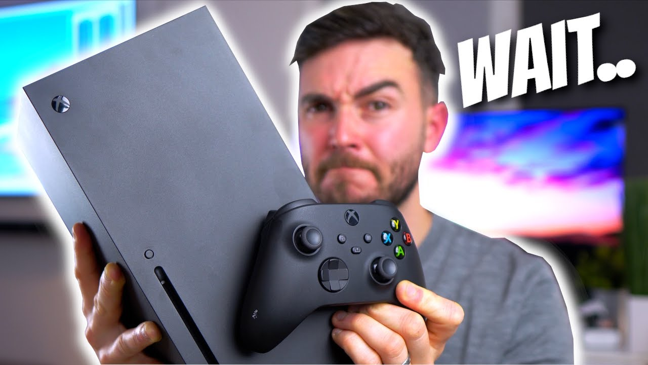 Xbox Series X Unboxing & 48 Hour Review | A Mixed Bag!
