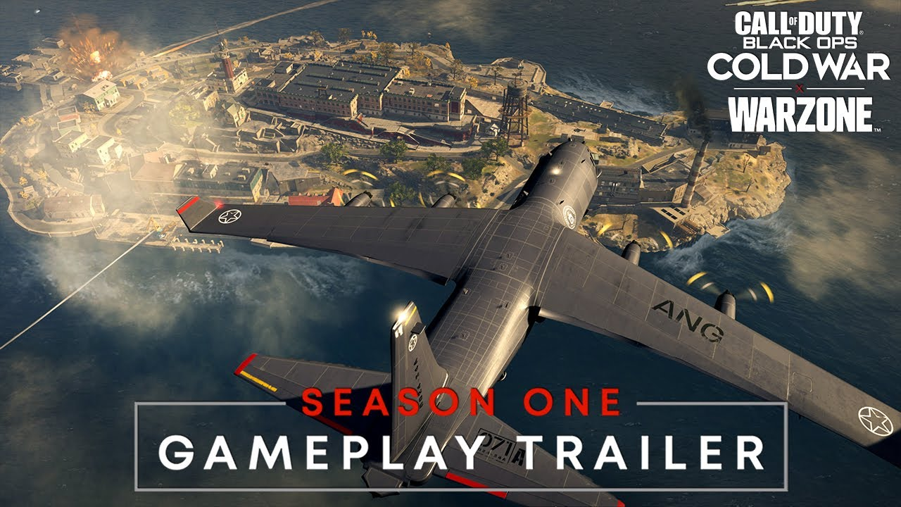 Call of Duty®: Black Ops Cold War & Warzone™ – Season One Trailer