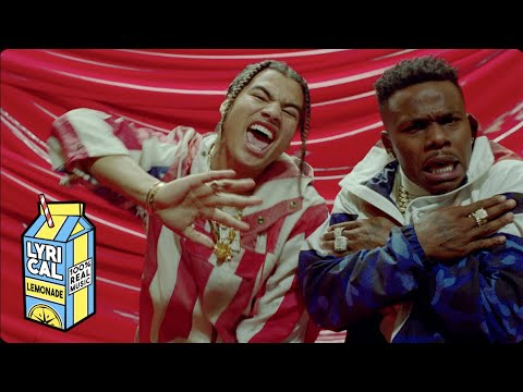 24kGoldn – Coco ft. DaBaby (Dir. by @_ColeBennett_)