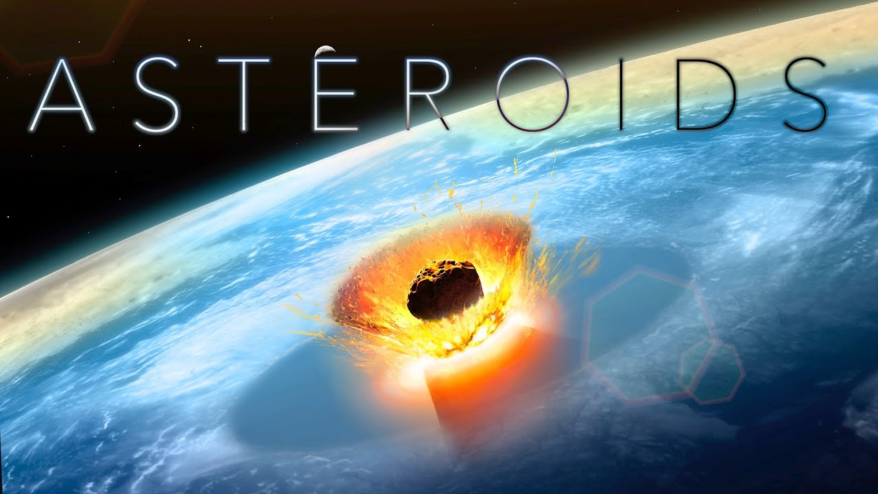 Asteroid Impact: What Are Our Chances?