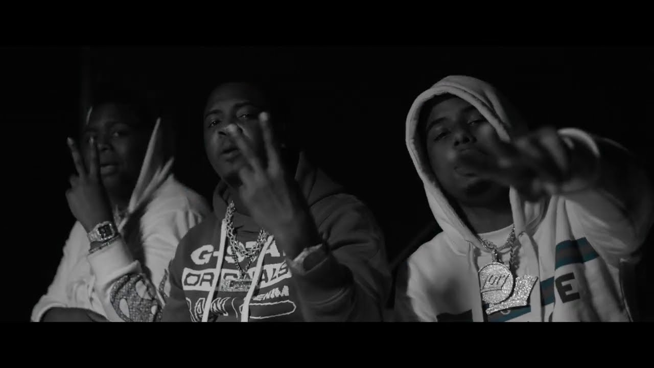 Big30 ft. DeeMula & Pooh Shiesty – Neighborhood Heroes (Official Video)