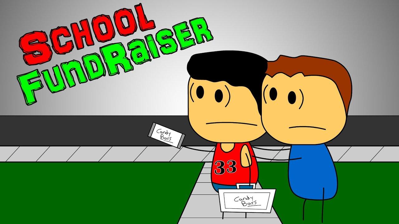 Brewstew – School Fundraiser